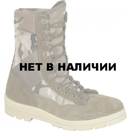 Ботинки Тропик ТПУ - М desert