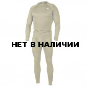 Комплект термобелья Helikon-Tex Level 1 – Underwear Set olive green