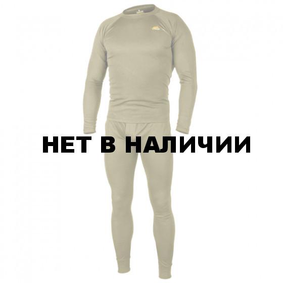 Комплект термобелья Helikon-Tex Level 1 – Underwear Set olive green