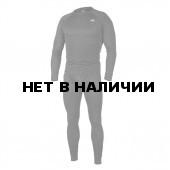 Комплект термобелья Helikon-Tex Level 1 – Underwear Set black