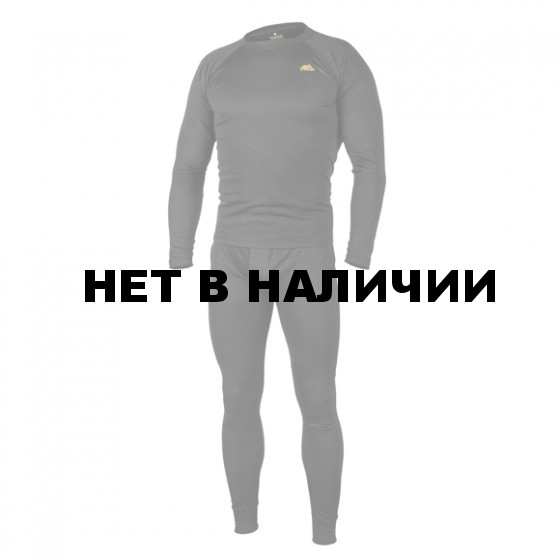 Комплект термобелья Helikon-Tex Level 1 – Underwear Set black