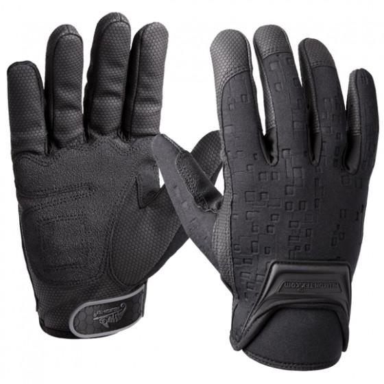 Перчатки Helikon-Tex Urban Tactical Gloves black L
