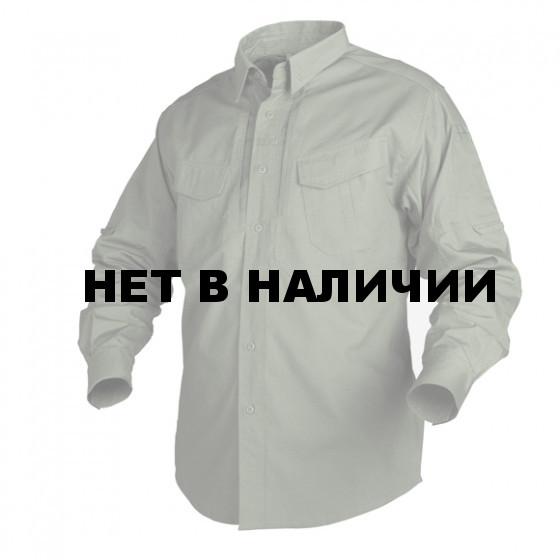 Рубашка Helikon-Tex Defender Long Sleeve olive green