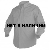 Рубашка Helikon-Tex Defender Long Sleeve black