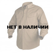 Рубашка Helikon-Tex Defender Long Sleeve coyote