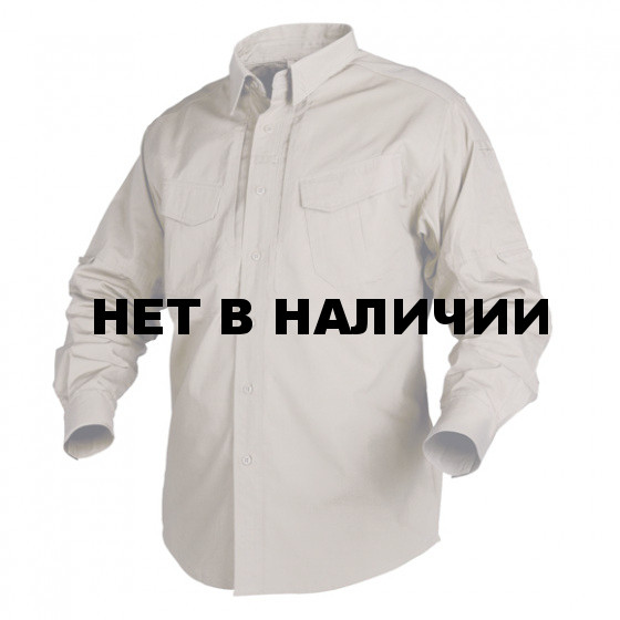 Рубашка Helikon-Tex Defender Long Sleeve khaki