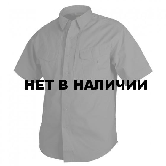 Рубашка Helikon-Tex Defender Short Sleeve black