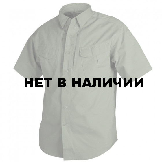 Рубашка Helikon-Tex Defender Short Sleeve olive green