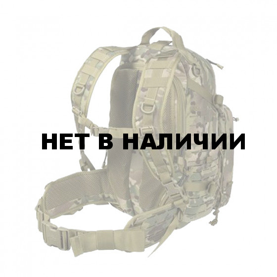 Рюкзак Helikon-Tex D.A. Ghost kryptek highlander