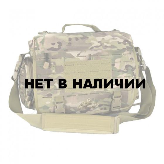 Сумка Helikon-Tex D.A. Messenger Bag camogrom