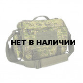 Сумка Helikon-Tex D.A. Messenger Bag pencott greenzone