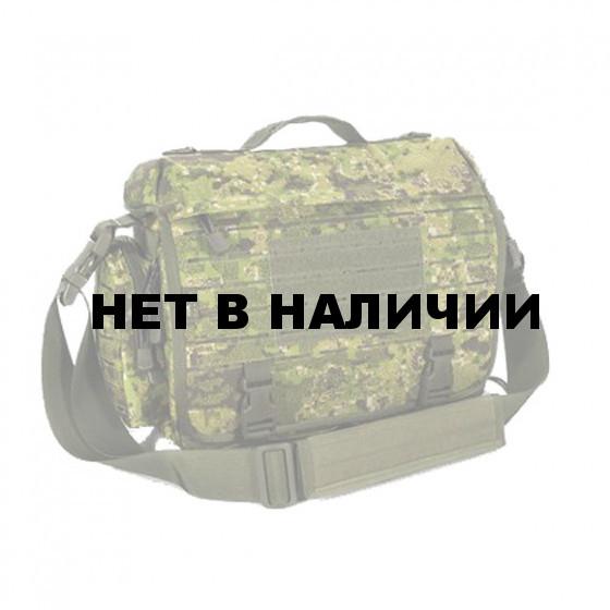 Сумка Helikon-Tex D.A. Messenger Bag pencott greenzone