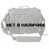 Сумка Helikon-Tex D.A. Messenger Bag ranger green
