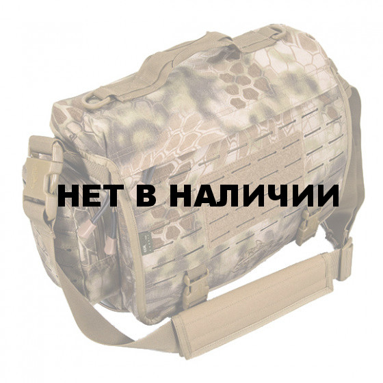 Сумка Helikon-Tex D.A. Messenger Bag kryptek highlander