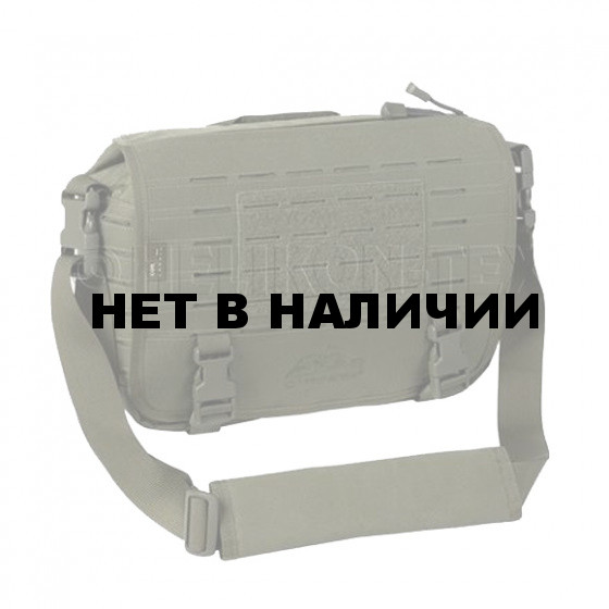 Сумка Helikon-Tex D.A. Small Messenger Bag olive green