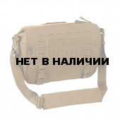Сумка Helikon-Tex D.A. Small Messenger Bag coyote
