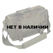 Сумка Helikon-Tex D.A. Small Messenger Bag PL woodland