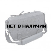 Сумка Helikon-Tex D.A. Small Messenger Bag shadow grey