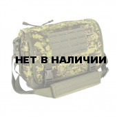Сумка Helikon-Tex D.A. Small Messenger Bag pencott greenzone