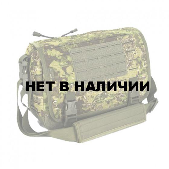 Сумка Helikon-Tex D.A. Small Messenger Bag pencott greenzone