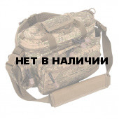Сумка поясная Helikon-Tex D.A. Foxtrot pencott badlands