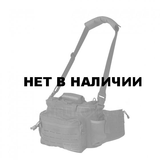 Сумка поясная Helikon-Tex D.A. Foxtrot black