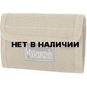 Кошелек Maxpedition Spartan Wallet khaki