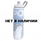 Бутылка Nalgene POLAR BOTTLE 24 OZ. BIG BEAR