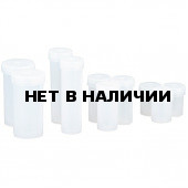 Набор бутылочек Nalgene MULTIPURPOSE SNAP-CAP VIAL KIT