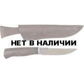 Нож Судак ст.95х18 кован. (Семин)