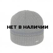 Шапка полушерстяная marhatter MMH 5329/2 черный 001