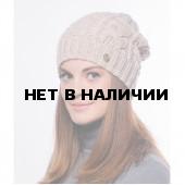Шапка полушерстяная marhatter женская MLH 4743/2 брусника 009