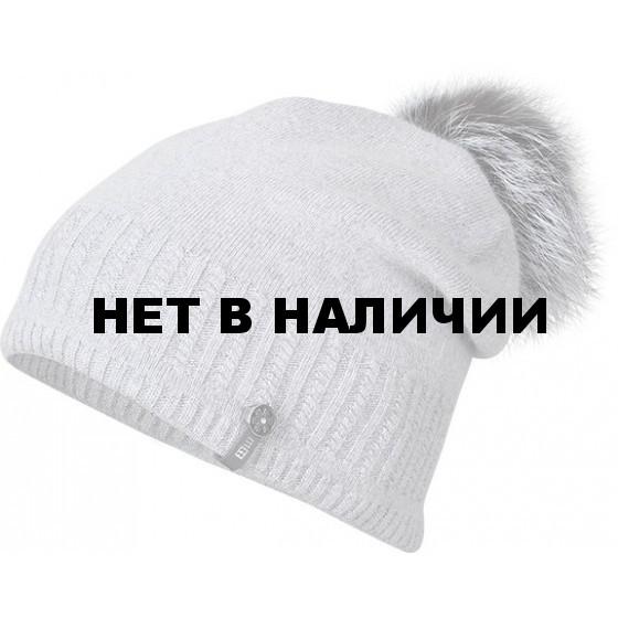 Шапка полушерстяная marhatter женская MWH5299/3 черный 001