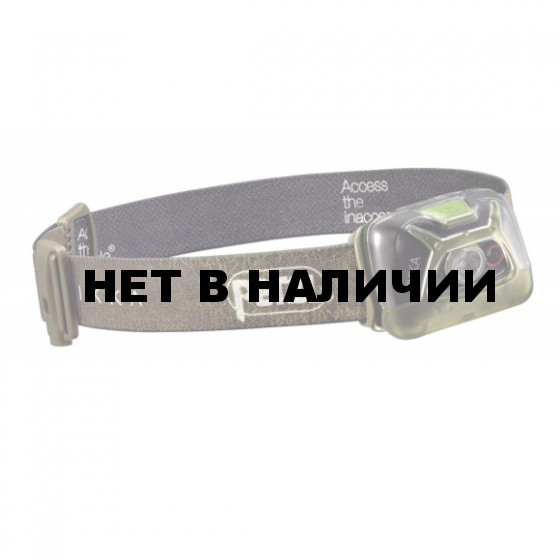 Фонарь Tikka Yellow (Petzl)