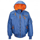 Куртка Stabilizer Alpha Industries pacific blue