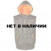 Жилет утепленный Stabilizer Vest Alpha Industries rep. grey