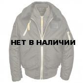 Куртка B-15 Air Frame Alpha Industries rep. grey