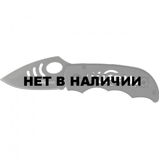 Нож складной Track Steel C110-30