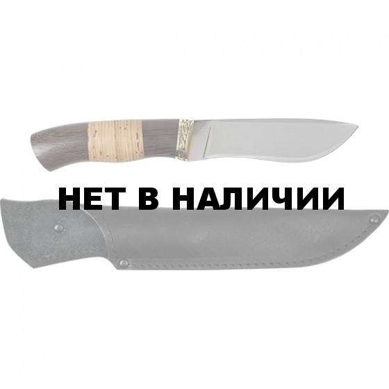 Нож Куница сталь 65х13 (Князев)