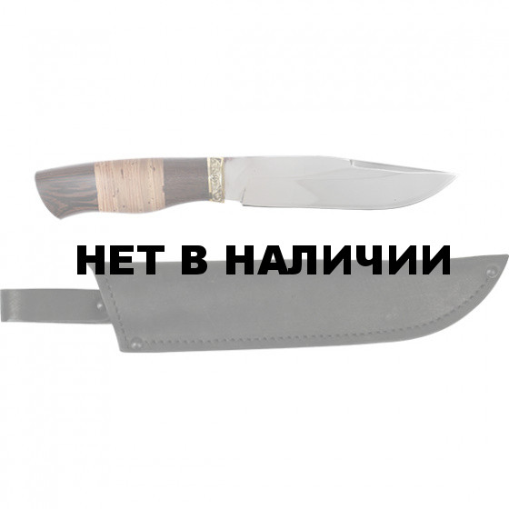 Нож ПН-9 сталь 65х13 (Князев)