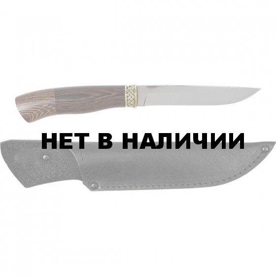 Нож РН-3 сталь 95х18 (Князев)