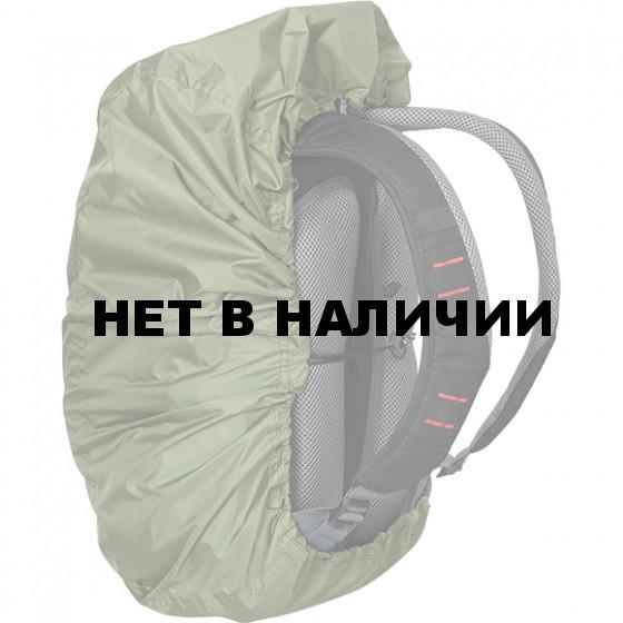 Накидка на рюкзак 15-30 л олива