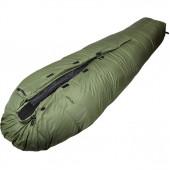 Спальный мешок Combat 120 205х75х50 олива