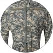 Куртка летняя ACU-M NYCO digital grey