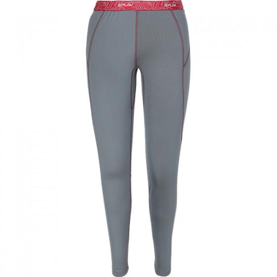 Термобелье Energy Rose брюки женские серые