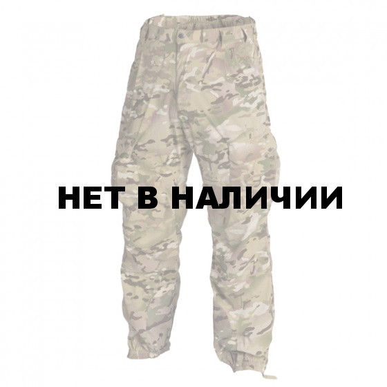 Брюки Helikon-Tex Level 5 Ver 2.0 - Soft Shell Pants camogrom