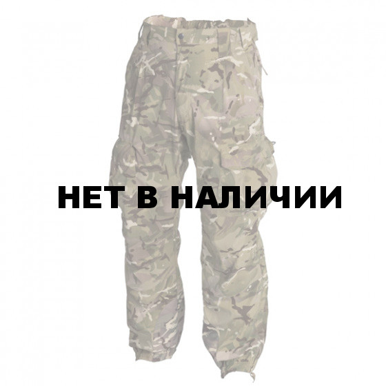Брюки Helikon-Tex Level 5 Ver 2.0 - Soft Shell Pants MP camo