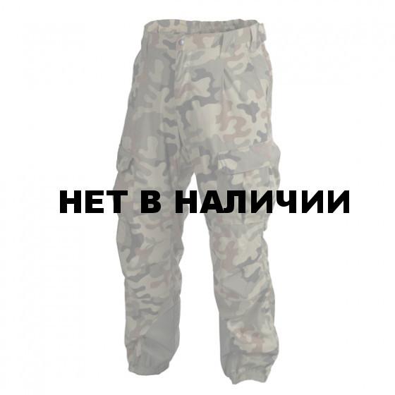 Брюки Helikon-Tex Level 5 Ver 2.0 - Soft Shell Pants PL woodland