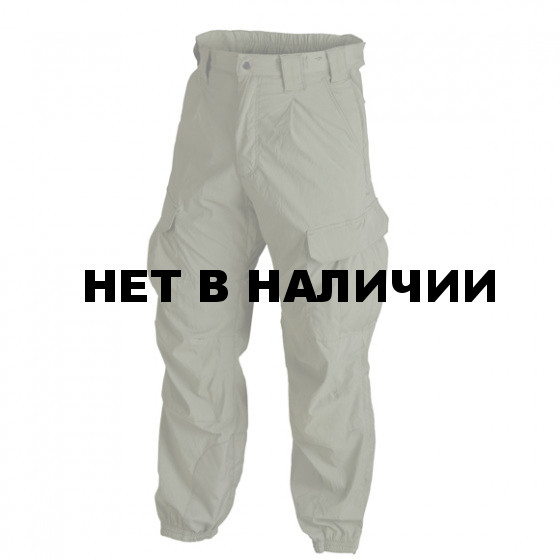 Брюки Helikon-Tex Level 5 Ver 2.0 - Soft Shell Pants olive green