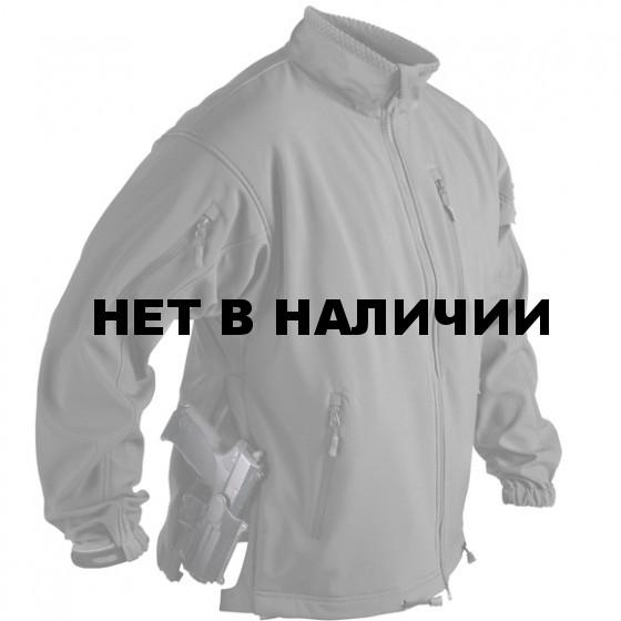 Куртка Helikon-Tex Jackal QSA™ Jacket - Shark Skin black